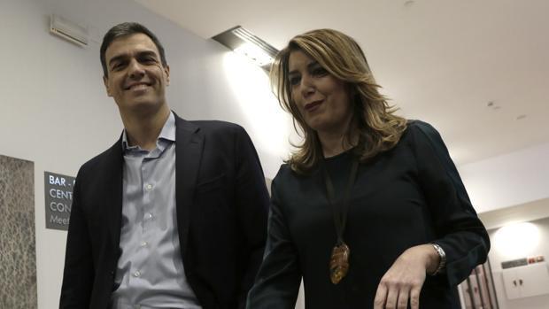 El PSOE aprueba hoy sus nuevas normas sin oposición a Sánchez