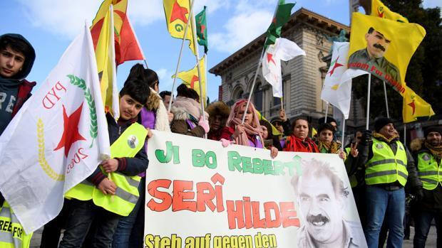 Fallece un joven español que luchaba con milicias kurdas en el norte de Siria