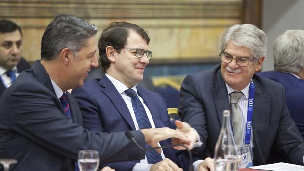 García Albiol: «Los independentistas catalanes son unos cobardes»