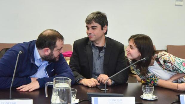La maniobra de Ahora Madrid para esquivar la comisión de investigación de Bicimad