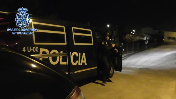 Detenido en Murcia un marroquí de 31 años por difundir vídeos del Daesh y captar yihadistas