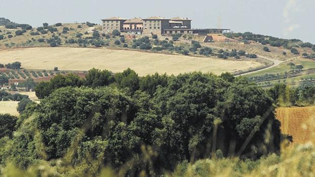 Ecologistas pide no tramitar la 5ª evaluación ambiental de un campo de golf en Torrenueva