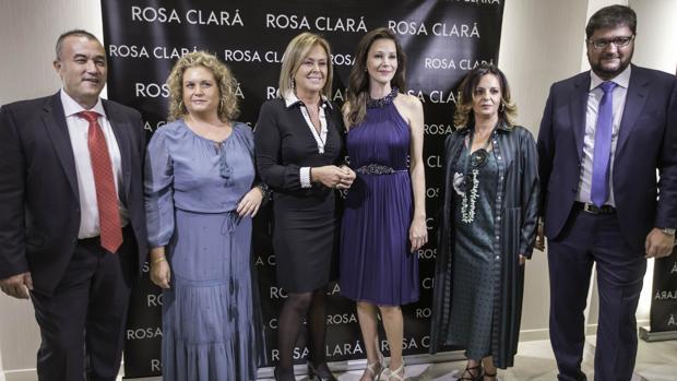 Esther Doña: «Aún no me acostumbro a ser marquesa»