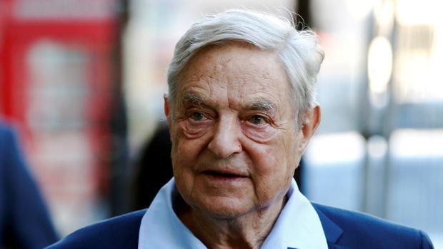 George Soros dona 15.000 millones para su batalla progresista