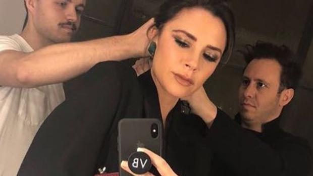 Victoria Beckham recibe 30 millones de libras para expandir su firma de moda