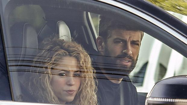 Los problemas crecen para Shakira