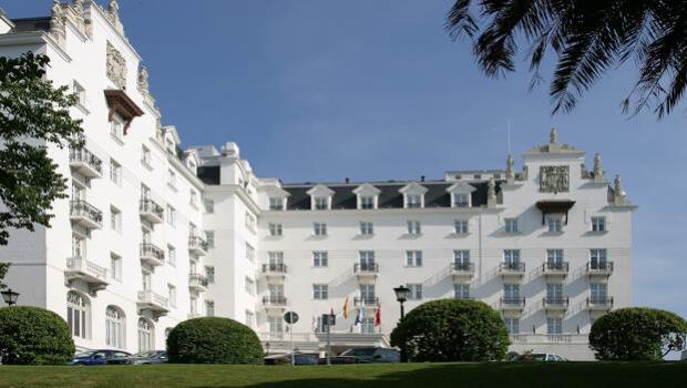 Los Botín invierten 4 millones de euros para restaurar el Hotel Real de Santander