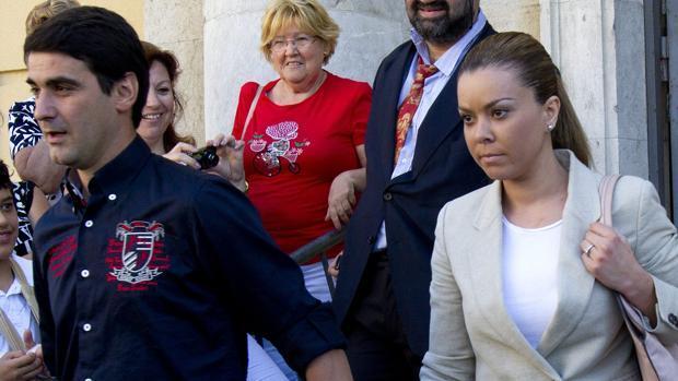 María José Campanario, en pie de guerra contra Sálvame