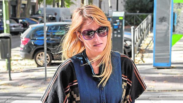 Las 24 horas de batalla judicial de Alba Carrillo contra Fonsi Nieto y Feliciano López