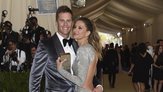 Gisele Bündchen y Tom Brady, el matrimonio de oro de la Super Bowl