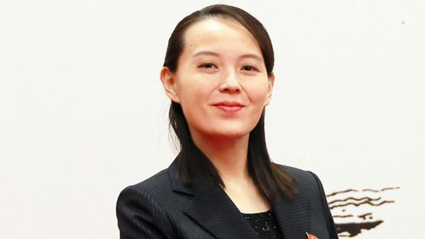 La misteriosa vida de Kim Yo Jong, la hermana del dictador de Corea del Norte