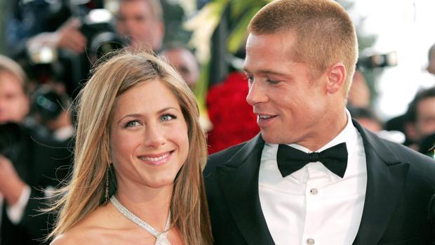 El verdadero motivo del divorcio de Jennifer Aniston y Justin Theroux: escondía cartas de amor de Brad Pitt