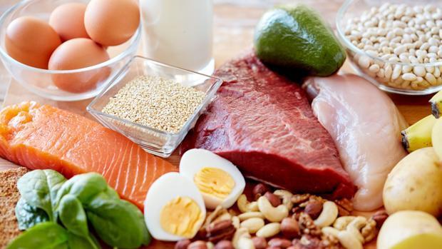 Las alergias o intolerancias alimentarias infantiles no son sinónimo de una dieta desequilibrada