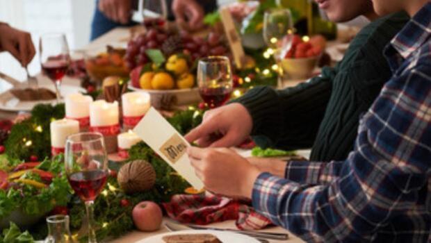 8 días, 8 consejos para evitar el desperdicio de comida en Navidad