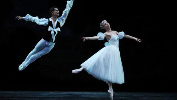El ballet ruso, el arte imperial que sobrevivió a la revolución bolchevique