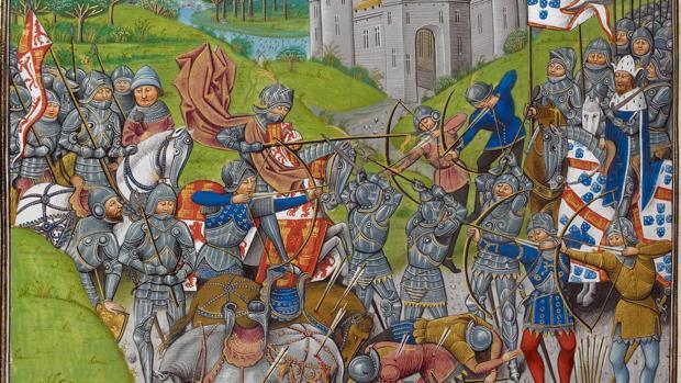 La humillación de Aljubarrota (1385): la sangrienta batalla en la que Portugal aniquiló a Castilla