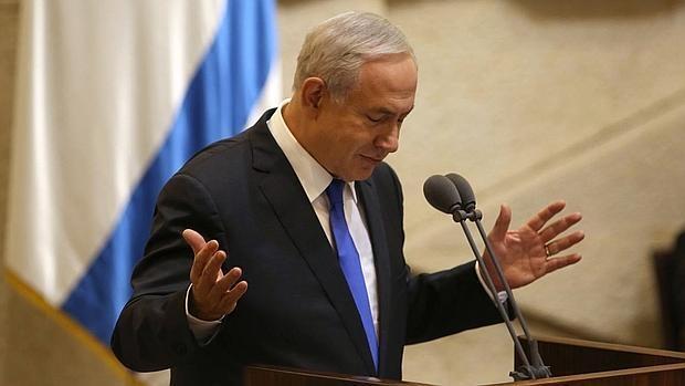 Netanyahu cancela la comparecencia de su viceministra de Exteriores tras sus polémicas declaraciones