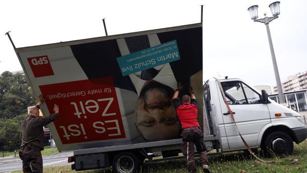 La agonía del socialismo europeo abre la puerta a las fuerzas antisistema
