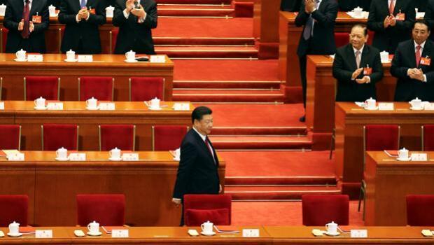 Xi Jinping maniobra en el Congreso del PC chino para perpetuarse