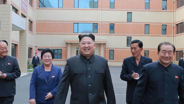 Corea del Norte pide por carta a Australia que se desmarque de EE.UU.