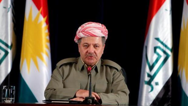 El presidente kurdo Barzani, adalid del referéndum de independencia, renuncia a su cargo