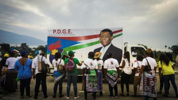 Elecciones legislativas en Guinea Ecuatorial con el partido del presidente como indiscutible favorito