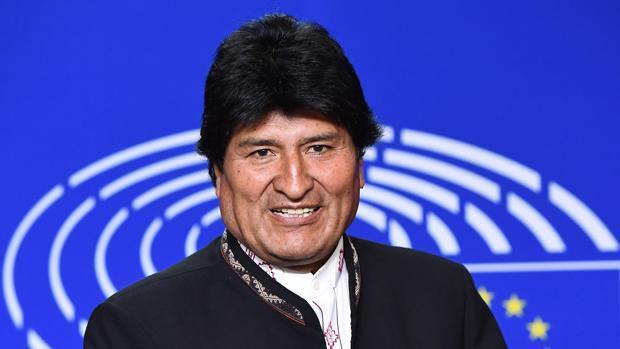 El Constitucional boliviano habilita la nueva candidatura de Evo Morales en 2019