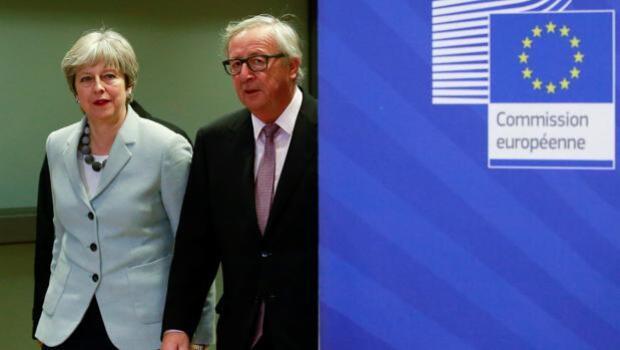 Irlanda respalda el paso a la segunda fase del Brexit tras asegurarse de que no habrá una frontera dura