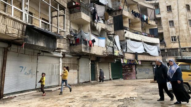El Gobierno de Al Assad anuncia la derrota total de Daesh en las provincias de Hama y Alepo
