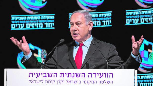 Netanyahu se blinda con sus socios de gobierno ante los escándalos de corrupción