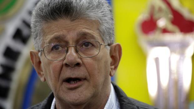 La oposición venezolana se inclina por no participar en las elecciones presidenciales