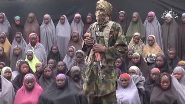 Más de 90 estudiantes nigerianas desaparecidas tras un ataque de Boko Haram en el noreste de Nigeria