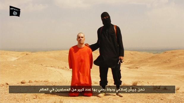 Pena de muerte para los yihadistas europeos del «califato», ¿un problema menos para Europa?
