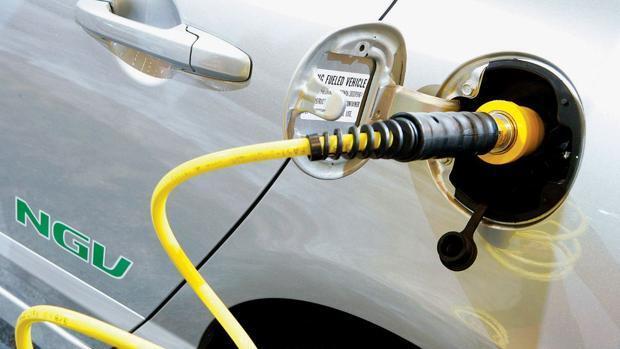 Razones por las que te acabarás comprando un coche a gas