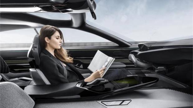 Los nuevos retos tecnológicos de la industria del motor