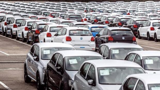 Multas de hasta 30.000 euros por cada vehículo que no cumpla la normativa comunitaria de emisiones