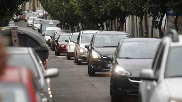 Casi 700.000 vehículos más circulan por las carreteras de nuestro país a cierre de noviembre