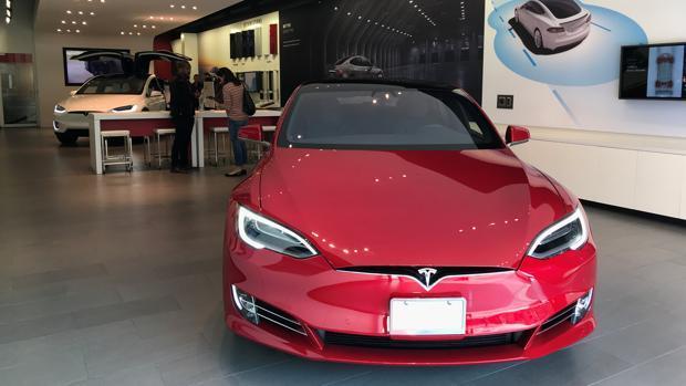 Tesla, el eléctrico que reina en el país de las «cero emisiones»