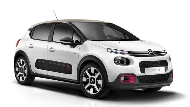Serie especial Citroën C3 Elle, para ir a la moda