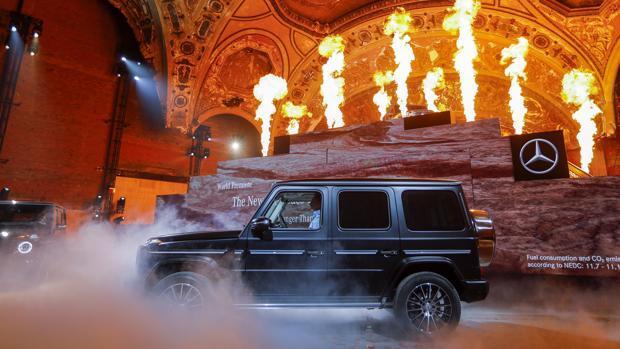 Lo mejor del Salón de Detroit: Las pick-up y los 4x4 reinan en una cita con acento eléctrico