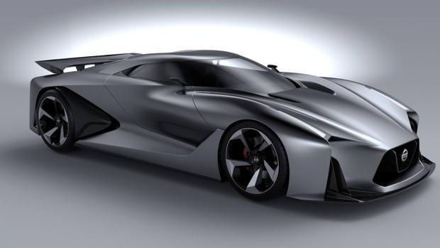 Los prototipos de más éxito de Nissan Design Europe en sus 15 años de historia