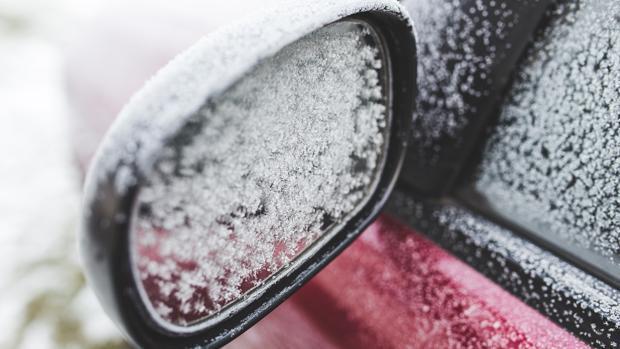 ¿Qué hay que hacer para no dañar el coche con temperaturas bajo cero?