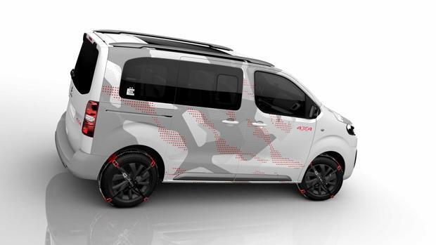 PSA fabricará tres nuevos vehículos en sus plantas de Vigo y Mangualde