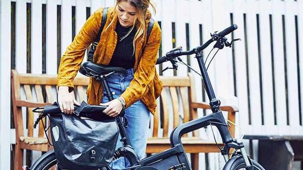 Kymco prepara el lanzamiento de las primeras «E-Bikes» urbanas: potencia, fiabilidad y diversión