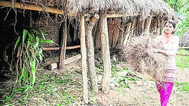Cinco historias para combatir el éxodo rural