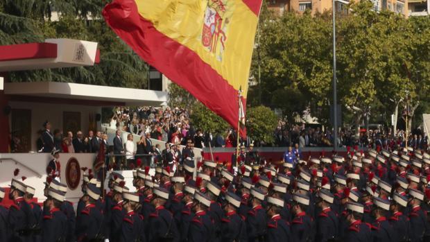 Orgullo nacional y movilización social
