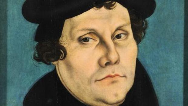 Un Lutero políticamente incorrecto