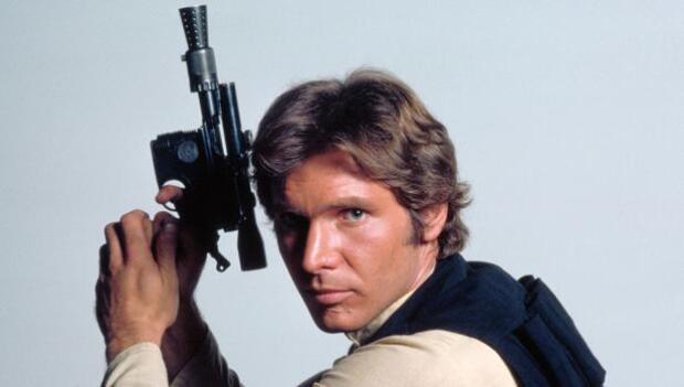 La película de «Star Wars» sobre Han Solo ya tiene título tras la grave crisis al inicio del rodaje