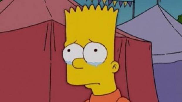 «Los Simpson», relegados de Antena 3 a Neox