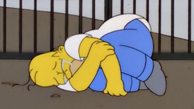 El castigo a Los Simpson, un atentado contra la nostalgia